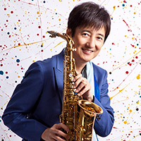 MASATO HONDA B.B.STATION -Big Band Night-