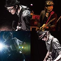 Being Guitar Summit Vol.06 featuring TAKASHI MASUZAKI, TAKASHI GOMI, SHIBASAKI HIROSHI, AKIHIDE