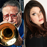 ARTURO SANDOVAL with special guest JANE MONHEIT