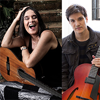 """JOYCE MORENO with special guest CHICO PINHEIRO  """"celebrating 50th anniversary of debut"""""""