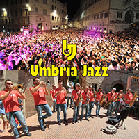Umbria Jazz presents  FUNK OFF