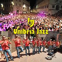 Umbria Jazz presents  FUNK OFF
