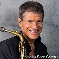 DAVID SANBORN QUINTET featuring MICHAEL DEASE, BEN WILLIAMS, GEOFFREY KEEZER & BILLY KILSON