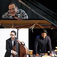 MICHEL CAMILO TRIO LATINO  with RICKY RODRIGUEZ & ELIEL LAZO