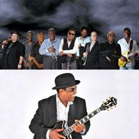 B.B. KING'S BLUES BAND featuring TITO JACKSON