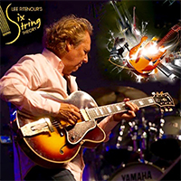 LEE RITENOUR's SIX STRING THEORY COMPETITION   −Winners'Circle−