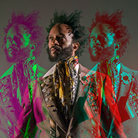 FANTASTIC NEGRITO −2019 Grammy Award Winner−