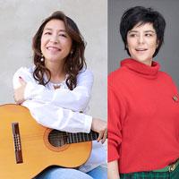 "LISA ONO ""Bossa Amorosa""  featuring FERNANDA TAKAI"