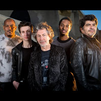 "SIMON PHILLIPS ""Protocol"" -30th Anniversary Tour-"