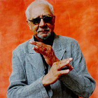 "CHARLES LLOYD ""Kindred Spirits"""