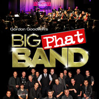 GORDON GOODWIN'S BIG PHAT BAND