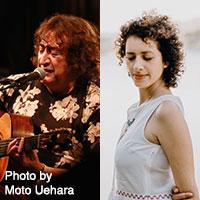 TONINHO HORTA featuring  DIANA HORTA POPOFF