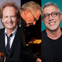 LEE RITENOUR & DAVE GRUSIN featuring IVAN LINS