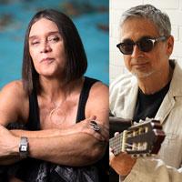 "JOYCE MORENO sings ""Bossa Nova Songbook"" with special guest ZE RENATO"