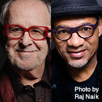 "BOB JAMES & KIRK WHALUM  ""Joined At The Hip"""