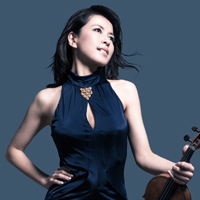 IKUKO KAWAI ~Passion in Blue~