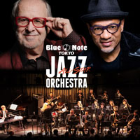 BLUE NOTE TOKYO ALL-STAR JAZZ ORCHESTRA directed by ERIC MIYASHIRO  with special guests BOB JAMES & KIRK WHALUM