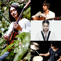 YOSUKE ONUMA TRIO + TAKASHI NUMAZAWA