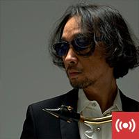 Naruyoshi Kikuchi y Pepe Tormento Azucarar