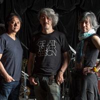 DSD TRIO  ~AKIRA INOUE, HIDEO YAMAKI, MATARO MISAWA~