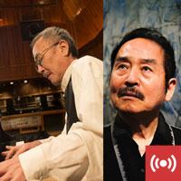 YOSUKE YAMASHITA meets MORIO MATSUI